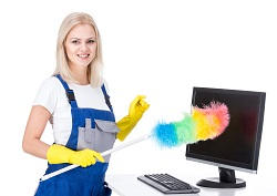 Trustworthy Commercial Cleaners in SW11