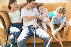 The Greates Upholstery Cleaning Companies in SW11