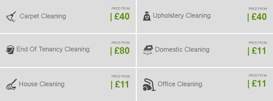 Exclusive Offers on Property Cleaning in Battersea, SW11